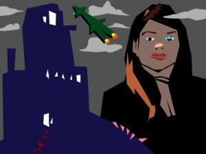 Illustration (c) 2009 Romeo Esparrago